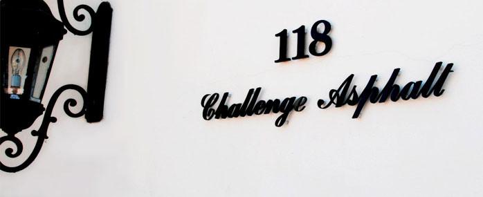 Challenge Asphalt